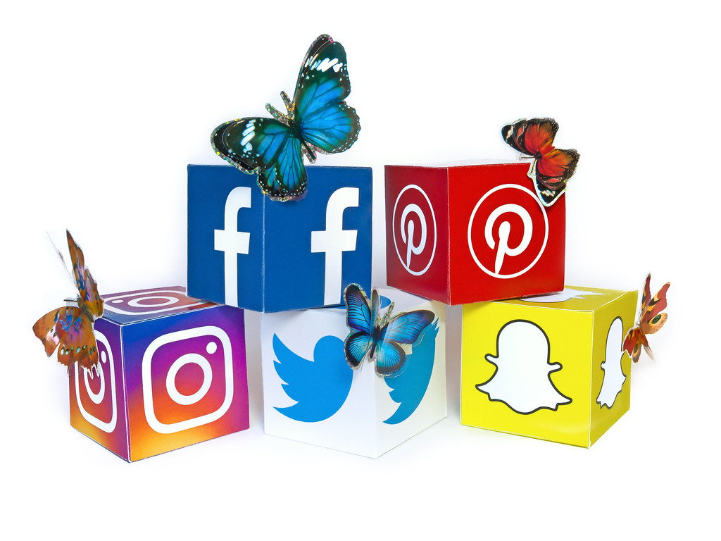 Augmenter les visites de votre site grâce aux réseaux sociaux