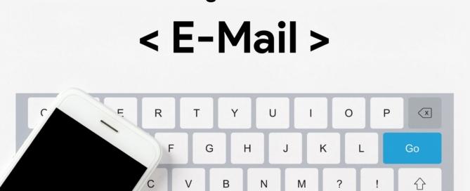 signature email