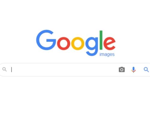Trouver des images libres de droit sur google