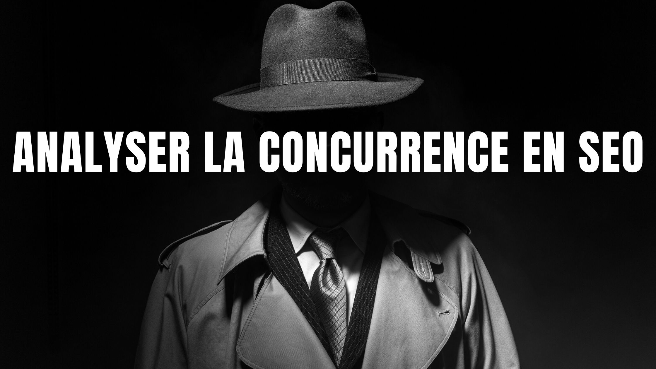 Analyse concurrence SEO