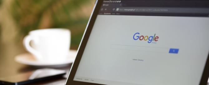 Comment apparaître sur Google rapidement