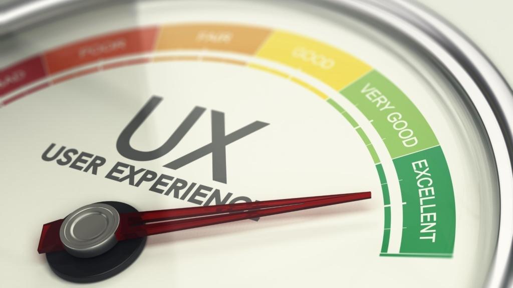 Amélioré sont expérience utilisateur