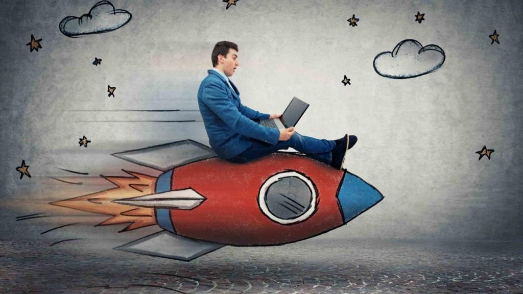Augmenter la vitesse de son site web pour un meilleur classement Google