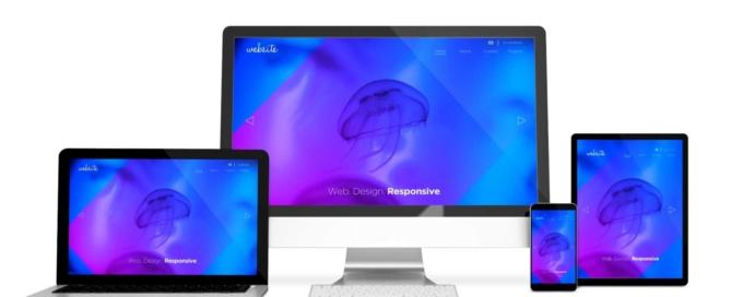 Qu'est ce qu'un design responsive ?
