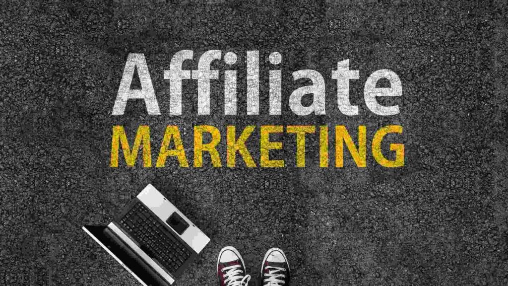 Affiliation marketing digital