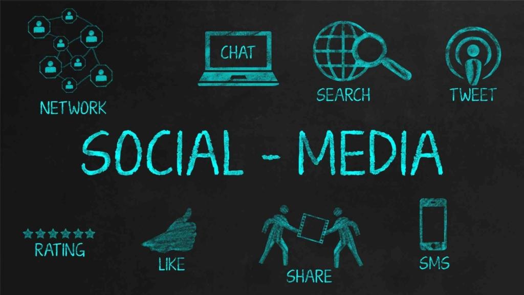 Social média marketing SMO