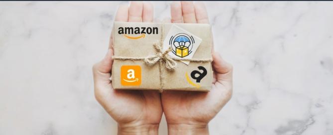 Amazon en dropshipping