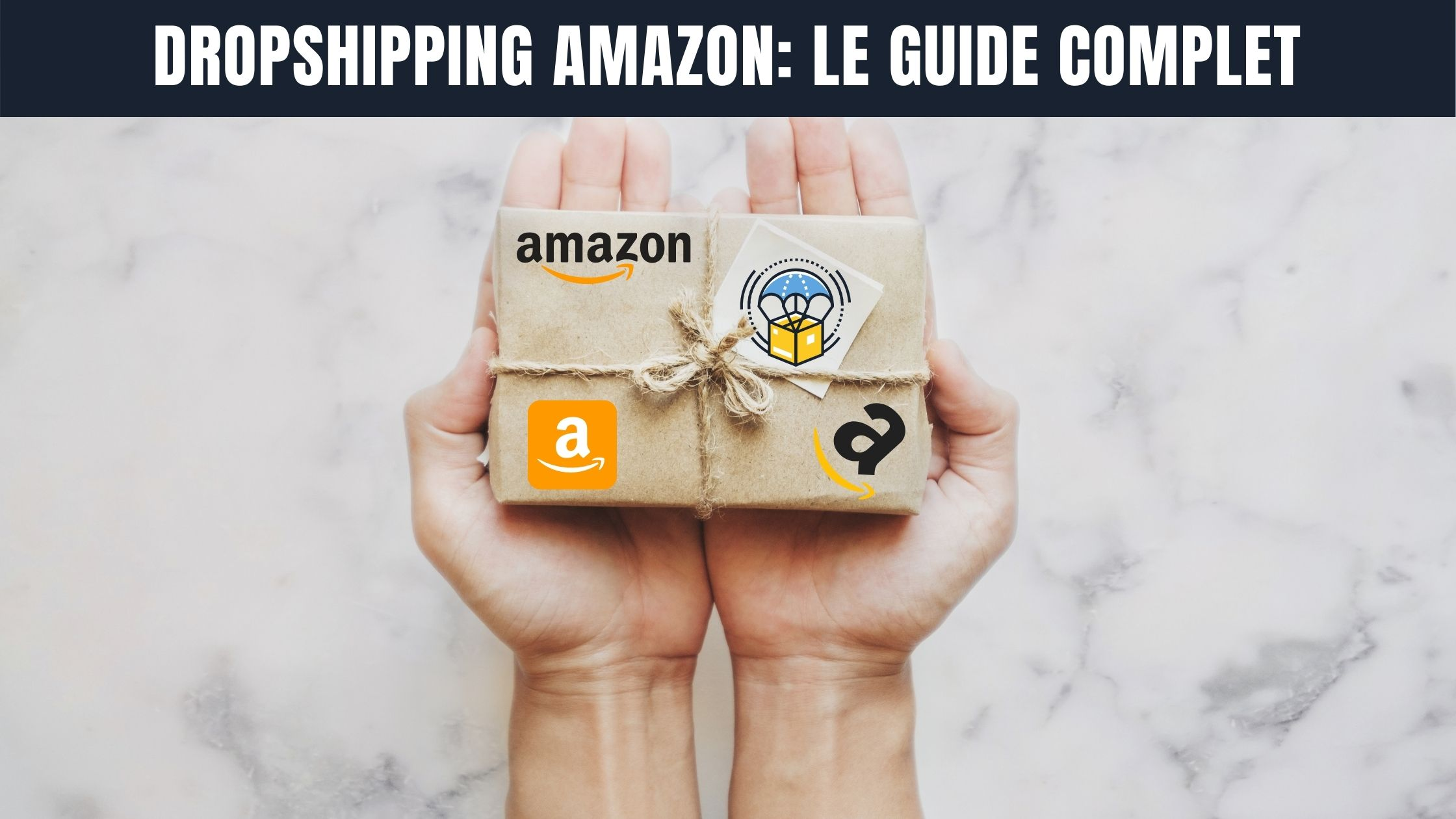 Amazon en dropshipping
