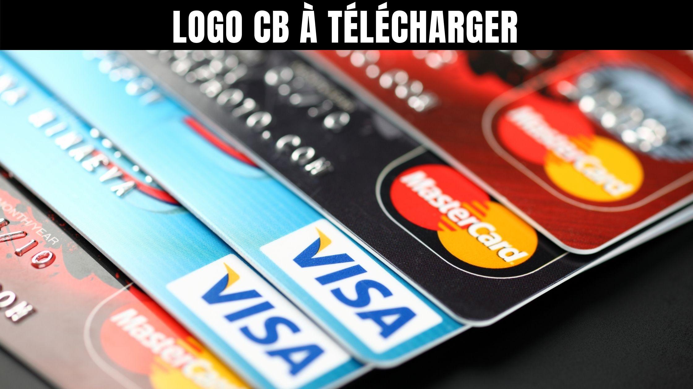 télécharger des logo cb